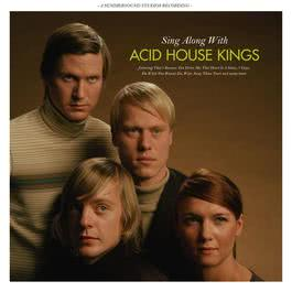 Sing Along With Acid House Kings 2010 Acid House Kings