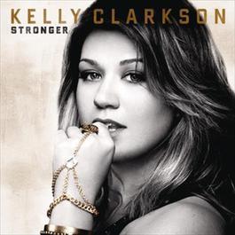 Stronger (Deluxe Version) 2011 Kelly Clarkson