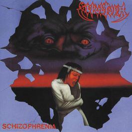 Schizophrenia 1997 Sepultura