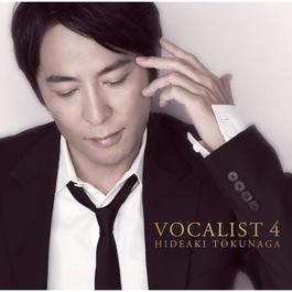 Vocalist 4 2010 Tokunaga Hideaki