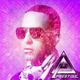 Prestige 2012 Daddy Yankee