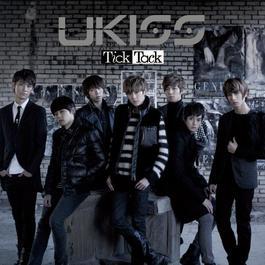 Tick Tack 2011 U-KISS