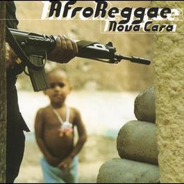 Nova Cara 2000 Afroreggae