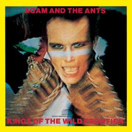 Kings of the Wild Frontier 2016 Adam & The Ants