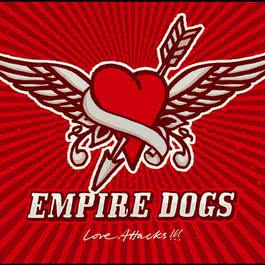 Love Attacks!!! 2012 Empire Dogs