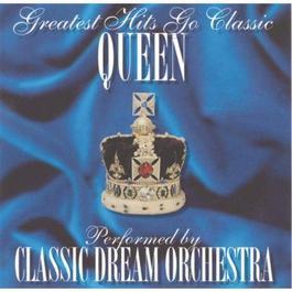 Queen - Greatest Hits Go Classic 2001 Classic Dream Orchestra