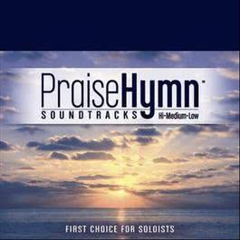 Healing Hand Of God (As Made Popular by Jeremy Camp) 2009 Praise Hymn Tracks