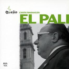 Canta Fandangos 2015 El Pali