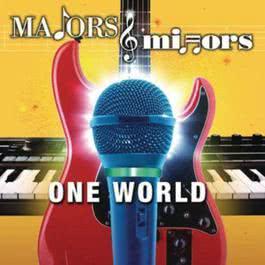 One World 2011 Majors & Minors Cast