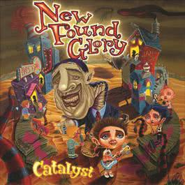 Catalyst 2004 New Found Glory