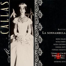 Bellini La Sonnambula 2005 Maria Callas