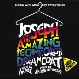 Joseph And The Amazing Technicolor Dreamcoat 1991 Original Cast