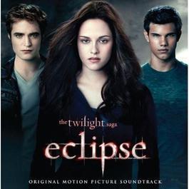 The Twilight Saga: Eclipse (Original Motion Picture Soundtrack) 2010 The Twilight Saga
