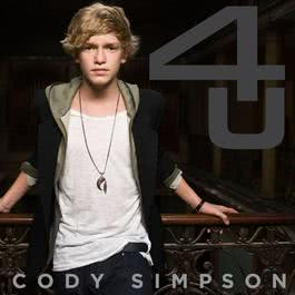 4 U EP 2012 Cody Simpson