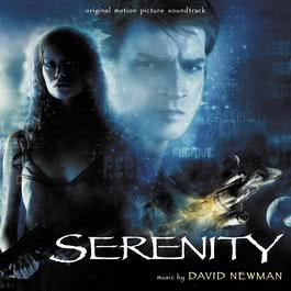 Serenity 2005 David Newman