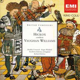 Hickox conducts Vaughan Williams 2000 Richard Hickox