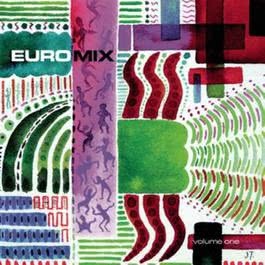 Euromix 2002 Various Artists
