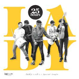 Lady 2015 25 Hours