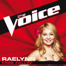 Free Fallin' 2012 RaeLynn