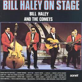 Bill Haley On Stage 1968 Bill Haley