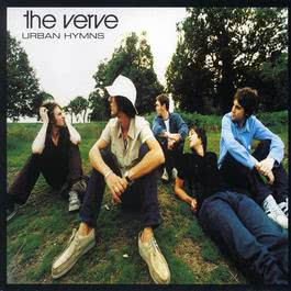Urban Hymns 1997 The Verve
