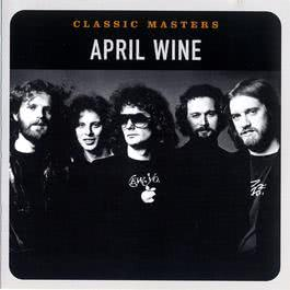 Classic Masters 2008 April Wine