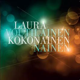 Kokonainen nainen 2012 Laura Voutilainen