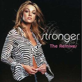 Stronger (Digital 45) 2010 Britney Spears