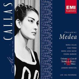 Cherubini : Medea 2005 Maria Callas (Tosca)