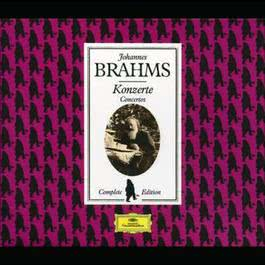 Brahms Edition: Concertos 2008 Chopin----[replace by 16381]