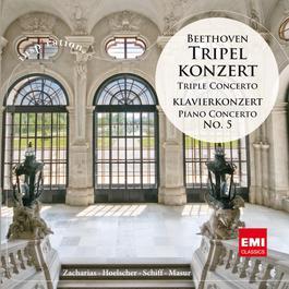 Beethoven: Piano Concertos 2007 Christian Zacharias