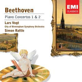 Beethoven Piano Concertos Nos 1 & 2 2007 Lars Vogt