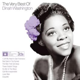 Dinah Washington - Very Best Of 2006 Dinah Washington