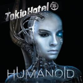 Humanoid 2009 Tokio Hotel
