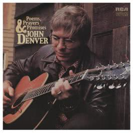 Poems, Prayers & Promises 1971 John Denver