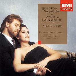 Duets & Arias 2003 Angela Gheorghiu
