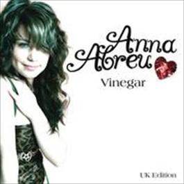 Vinegar 2009 Anna Abreu