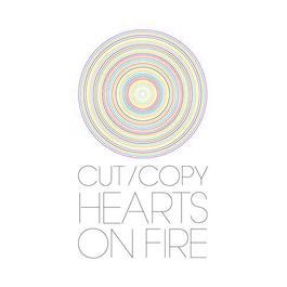 Hearts On Fire 2008 Cut Copy