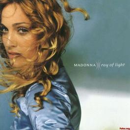Ray Of Light (U.S. Version) 2012 Madonna