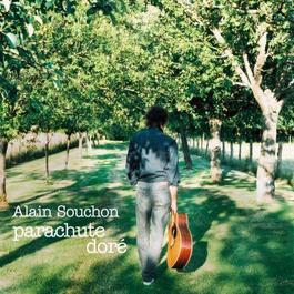 Parachute Doré 2008 Alain Souchon