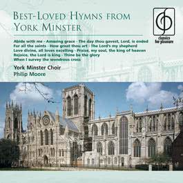 Best-Loved Hymns from York Minster 2006 York Minster Choir