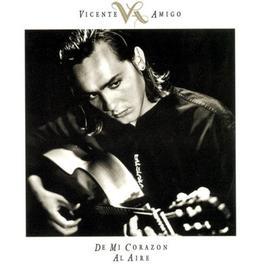 De Mi Corazon Al Aire 1993 文森特阿米果