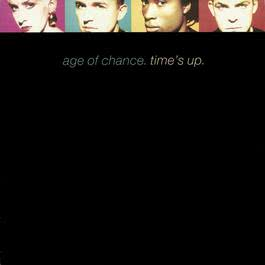Time's Up 2010 Age Of Chance