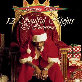 Jermaine Dupri Presents Twelve Soulful Nights Of Christmas 1998 Various Artists
