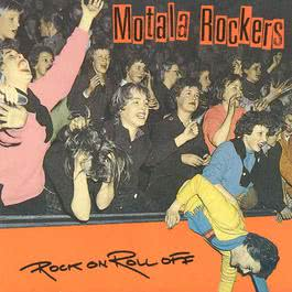 Rock on Roll off 1992 Motala Rockers