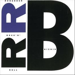 Rock 'n' Roll Biznis 1989 Mats Ronander