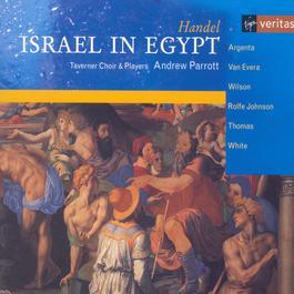 Israel In Egypt 2003 Andrew Parrott