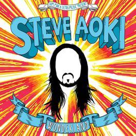 Wonderland 2012 Steve Aoki