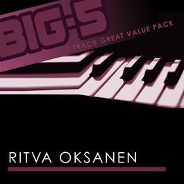 Big-5: Ritva Oksanen 2011 Ritva Oksanen