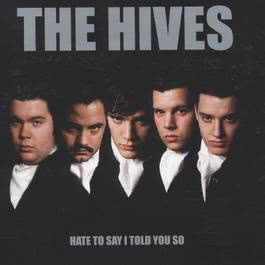 Your New Favourite Band 2013 The Hives